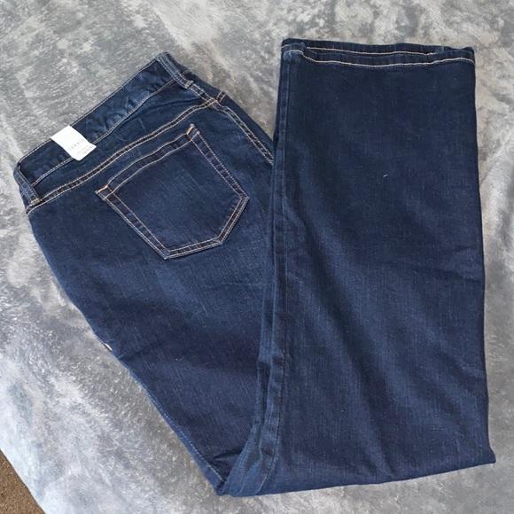 Torrid 20R Flare Jeans